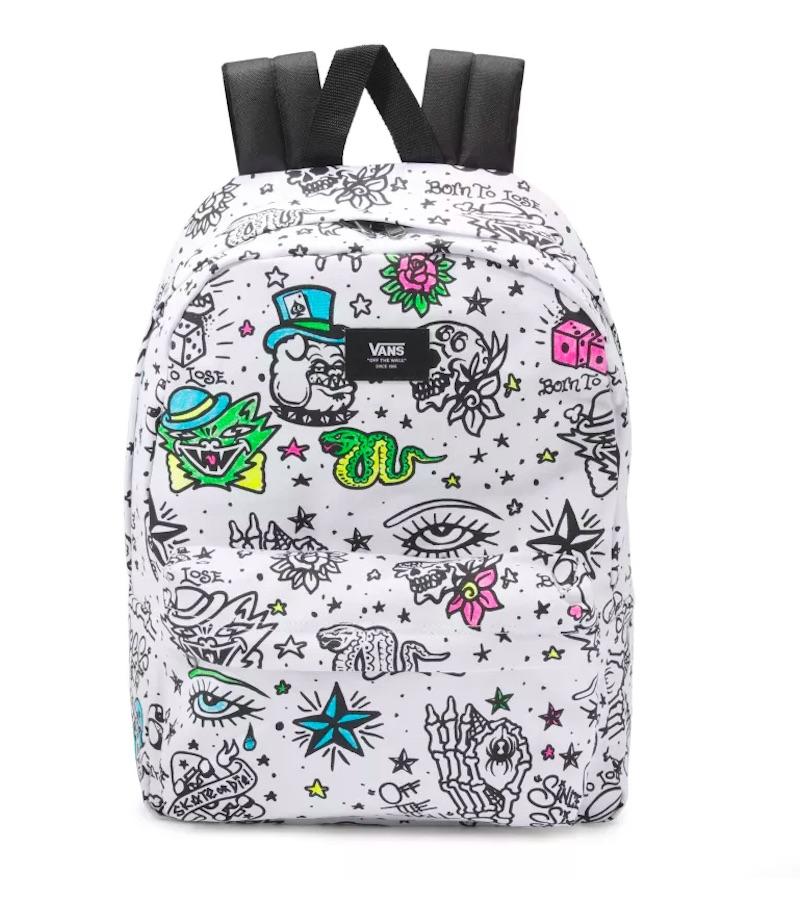 vans backpack 2