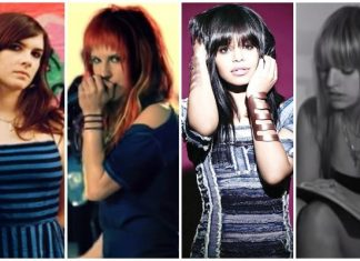 2000s women in rock