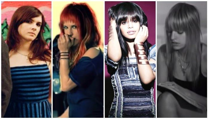 2000s women in rock