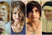 2008 scene albums