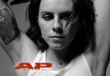 PVRIS Lynn Gunn 2020 Use Me album Issue 384