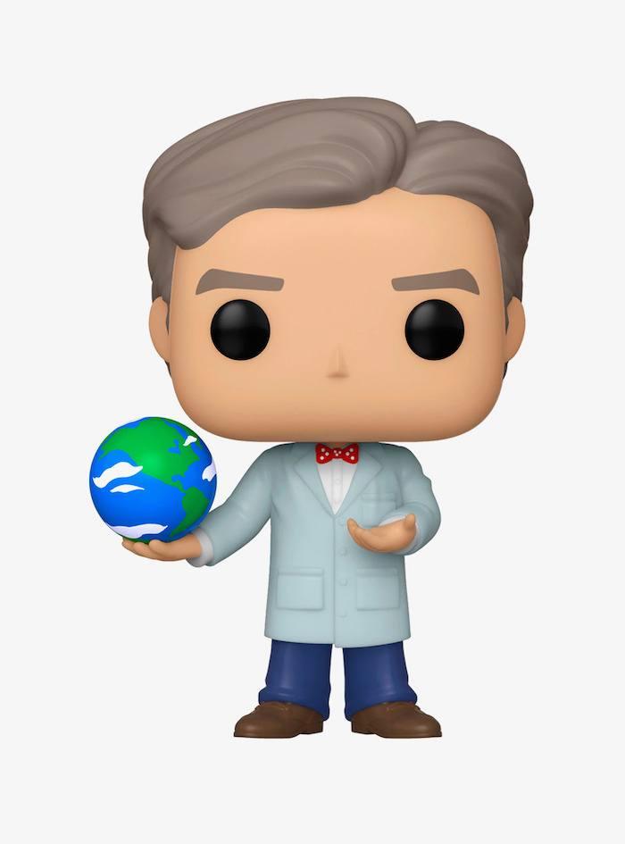 Bill Nye Funko Pop!