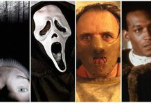 best 90s horror movies