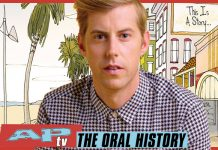 andrew mcmahon jack's mannequin oral history