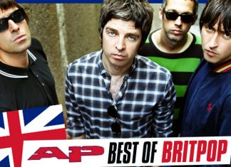 BRITPOP TRACKS FROM THE '90S
