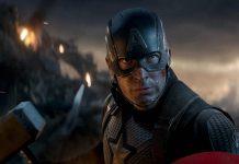 Captain America Avengers Endgame-min