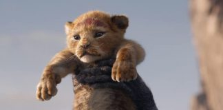 Disney The Lion King Sequel-min