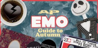 emo guide to autumn fall 2020