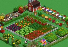 FarmVille Facebook
