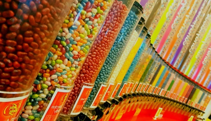 Jelly Belly Founder Offers Wonka-Like Treasure Hunt, Candy Factory Prize