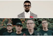 Kanye West Hawthorne Heights