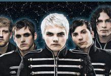 My Chemical Romance astrology MCR