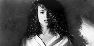 Mariah Carey 90s Alternative Grunge Album Music Video Chick
