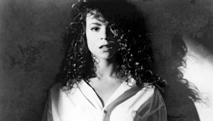Mariah Carey 90s Alternative Grunge Album Music Video Chick