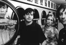 Noise-Rock Sonic Youth
