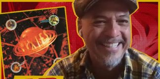 Pixies- Joey Santiago-Bossanova interview