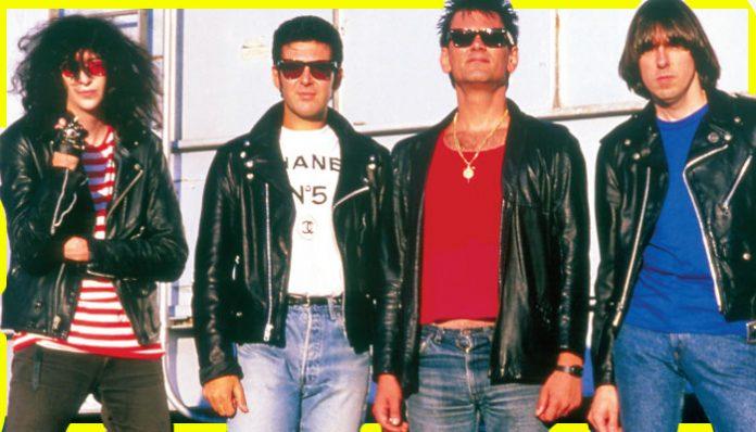Ramones-Punk albums of 1987