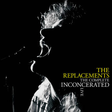 REPLACEMENTS-INCONCERATED-RECORD STORE DAY