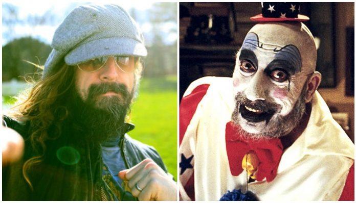 Rob Zombie Sid Haig