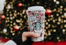 Starbucks 2020 Holiday collection-min