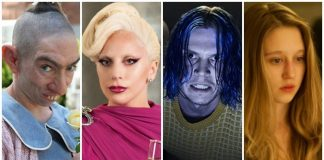 american horror story horror references