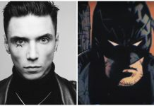 andy biersack batman dark nights death metal