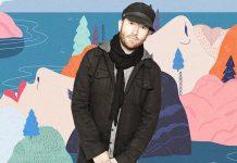 Jason Lancaster Go Radio Mayday Parade Say I'm What You Want solo EP