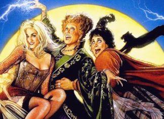 hocus pocus merch