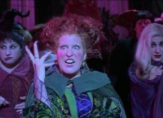 hocus pocus i put a spell on you