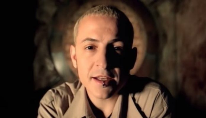linkin park in the end video hybrid theory trivia quiz