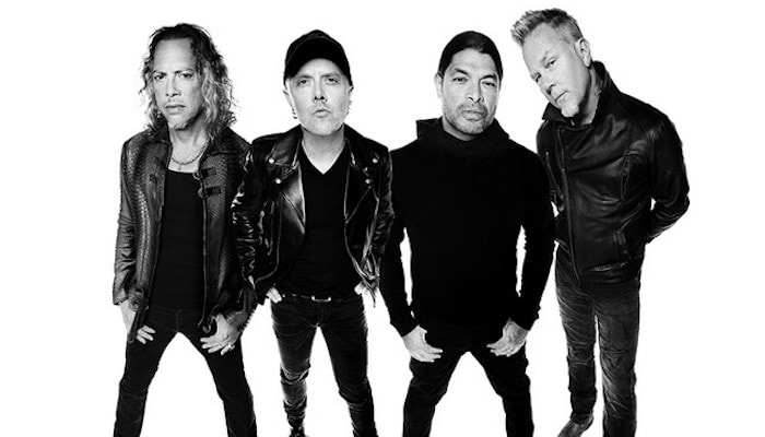 Here's why Metallica's whiskey still exists after James Hetfield's rehab stay