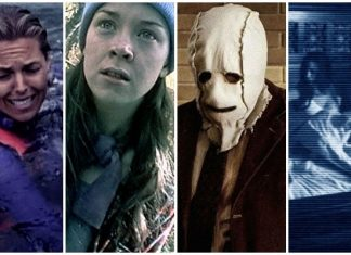 horror movies people thought were real