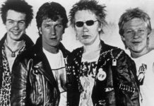 sex pistols 70s punk trivia quiz