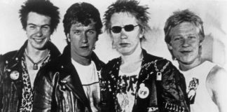 sex pistols 70s punk trivia quiz