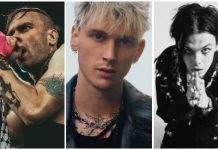 the used mgk yungblud