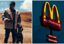 travis scott mcdonalds
