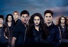 twilight characters zodiac sign