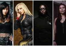 best women in metal