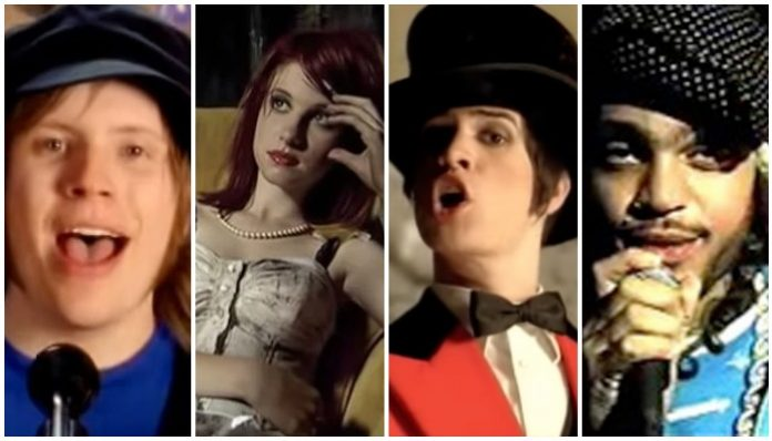 2005 albums