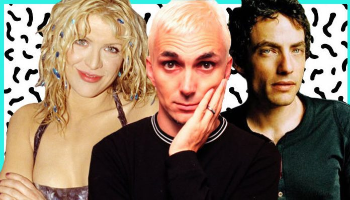 90s underrated bands that defined the decade