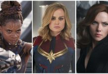 All-Female Marvel film