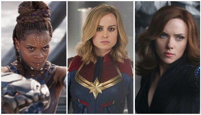 All-Female Marvel film