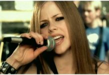 Avril lavigne Complicated lyrics Quiz