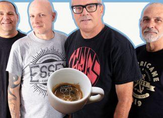 DESCENDENTS COFFEE