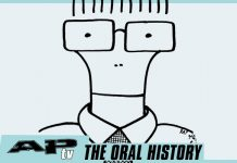 DESCENDENTS ORAL HISTORY