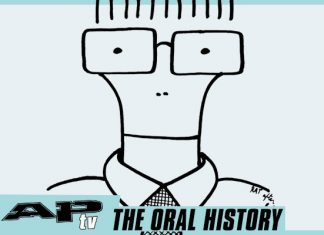 DESCENDENTS ORAL HISTORY