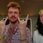 Finneas Billie Eilish Jimmy Fallon-min