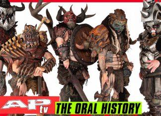 GWAR ORAL HISTORY