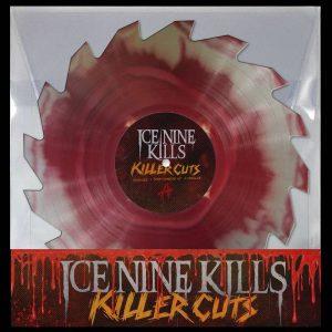 ICE9 KILLS RSD 2020