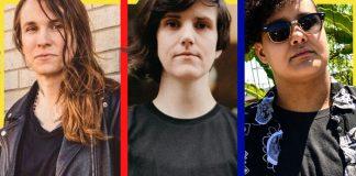 LGBTQIA+ punk rock artists